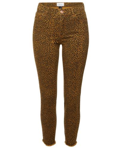 Skinny Jeans The High Waist Stiletto