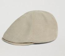 Mütze Aus Reinem Leinen