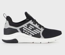 A-racer Reflex Sneakers