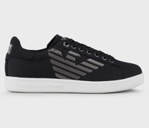 Sneakers Classic New Cc Con Logo Embossed