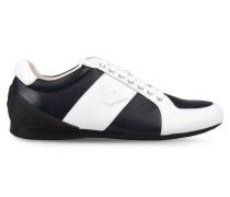 Sneaker Mit Schnürsenkeln