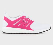 Sportliche Sneaker in Minimalistischem Design
