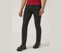 Slim Fit-jeans J06 Aus Baumwollstretch