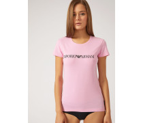 Loungewear T-shirt Damen