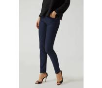Super Skinny Jeans Aus Denim