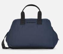 Reisetasche Aus Nylon Mit Schulterriemen