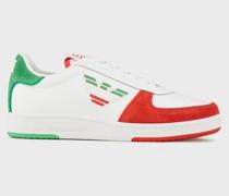 Sneaker New Millennium
