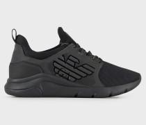 Sneaker A-racer Reflex