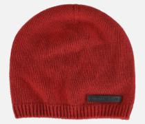 Mütze Aus Kaschmirwolle