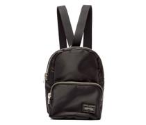 Howl Mini Nylon-twill Backpack