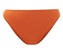Public High-rise Recycled-fibre Bikini Briefs