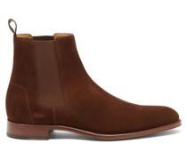 Kensington Suede Chelsea Boots