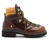 Cervino Leather Hiking Boots