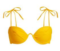Myriam Curved Underwire Bikini Top