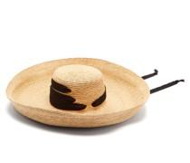 Espartina Straw Hat