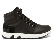 Mac Hill™ Leather High-top Trainers