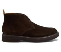Clement Suede Desert Boots