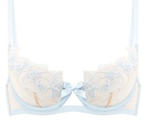 Lindie Underwired Tulle Bra