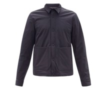 Stuart Padded-shell Jacket
