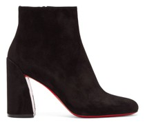 Turela 85 Suede Ankle Boots