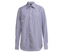 Bengal-striped Cotton Shirt