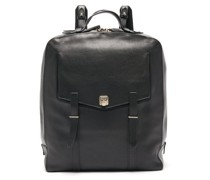 Rider Leather Backpack