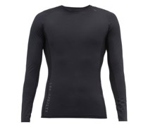 Vital Drive Technical-jersey Long-sleeved Top
