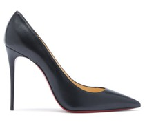Kate 100 Leather Pumps
