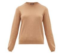 Savannah Merino-wool Sweater