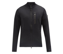 Jaron Technical Jersey Track Top
