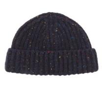 Lutz Cashmere Beanie Hat
