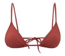 Mouna Triangle Bikini Top