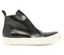 Scarpe High-top Coated-canvas Trainers
