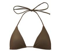 The String Triangle Bikini Top