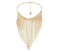Senape Crystal-embellished Necklace