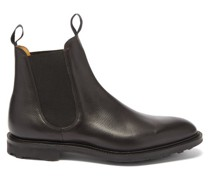 Newmarket Leather Chelsea Boots