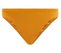 Basic Low-rise Crepe Bikini Briefs
