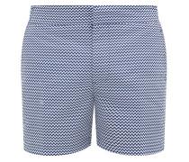 Copacabana Printed Swim Shorts