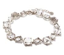 Dew Sterling-silver Bracelet