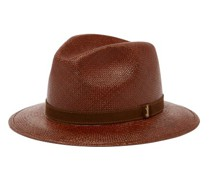 Country Straw Panama Hat