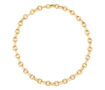 Yves 18kt Gold-vermeil Necklace