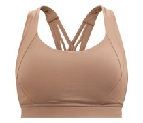 Free To Be Elevated Low-impact Sports Bra