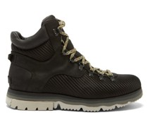 Atlis™ Axe Leather And Nylon Hiking Boots