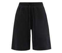 Eve Organic-cotton Jersey Shorts