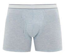 Ethan Stretch-micromodal Jersey Boxer Briefs