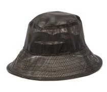 Pescatore Mesh Bucket Hat