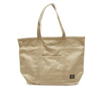 Weapon Medium Cotton-canvas Tote Bag