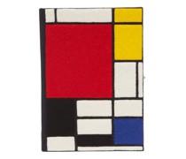 Mondrian Box Clutch