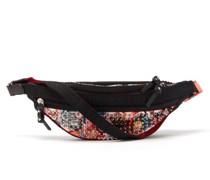 Parisnyc Printed-canvas Belt Bag