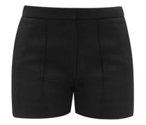 Gipsy Tailored Wool-twill Shorts